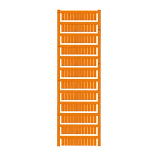 Apparaatcodering Multicard WS 12/5 MC NEUTRAAL OR Weidmüller Inhoud: 720 stuks