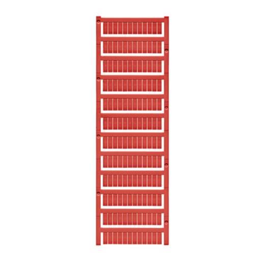 Apparaatcodering Multicard WS 12/6 MC NEUTRAAL RT Weidmüller Inhoud: 600 stuks