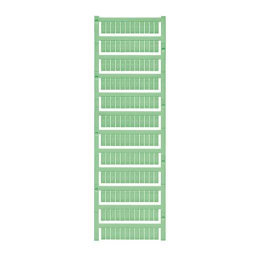 Apparaatcodering Multicard WS 12/6 MC NEUTRAL GN 1773551688 Groen Weidmüller 600 stuks