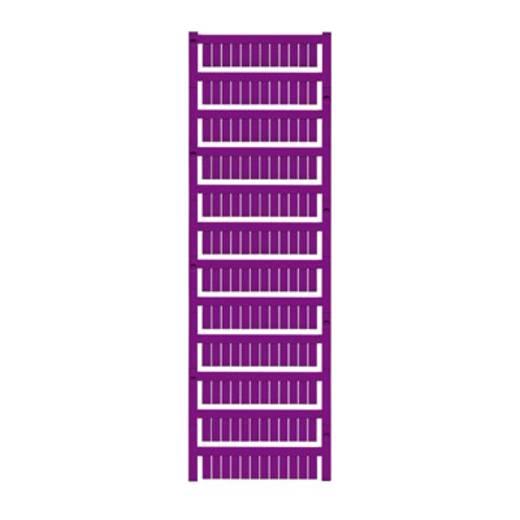 Apparaatcodering Multicard WS 12/6 MC NEUTRAAL VI Weidmüller Inhoud: 600 stuks