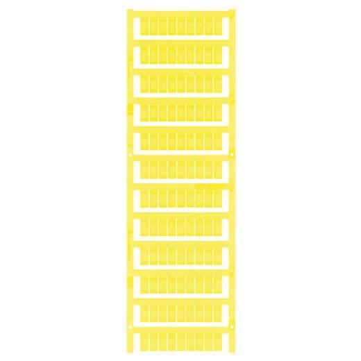 Apparaatcodering Multicard WS 12/6,5 MC NEUTRAL GE 1773561687 Geel Weidmüller 540 stuks