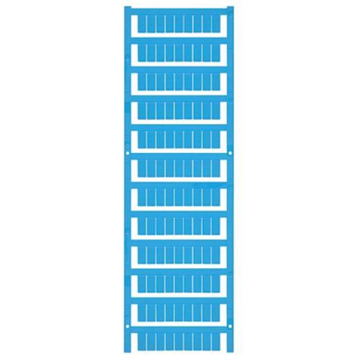 Apparaatcodering Multicard WS 12/6,5 MC NEUTRAL BL 1773561693 Atol-blauw Weidmüller 540 stuks