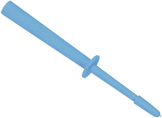 Metrel A 1015 20050852 Meetstift, blauw Geschikt voor (details) MI 3101, MI 3105, MI 3102, MI 3100, MI 3002, MI 3125B MI