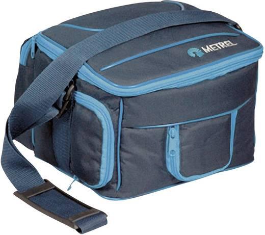 Metrel A 1289 tas voor meetapparaat Geschikt voor MI 3101, MI 3105, MI 3102, MI 3100, MI 3002, MI 3125B, MI 3122, MI 3121