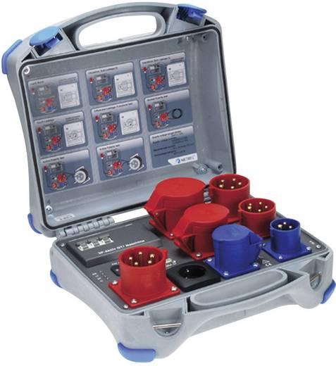 Metrel A 1322 20991894 3-fasen-adapter A 1322 Geschikt voor MI 3310, MI 3321 Kalibratie ISO