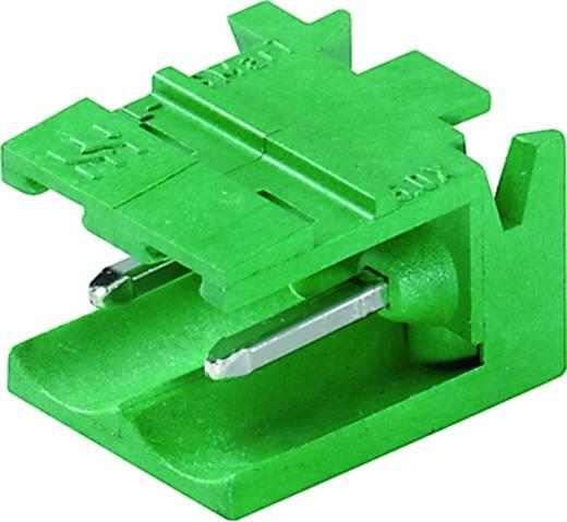 Connectoren voor printplaten SL-SMART 5.0X/02/90 1.5SN BK RL Weidmüller Inhoud: 350 stuks