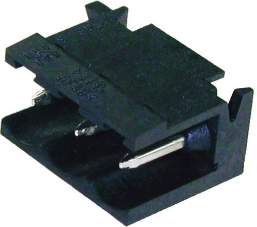 Connectoren voor printplaten SL-SMART 5.0X/03/90 1.5SN BK RL Weidmüller Inhoud: 350 stuks
