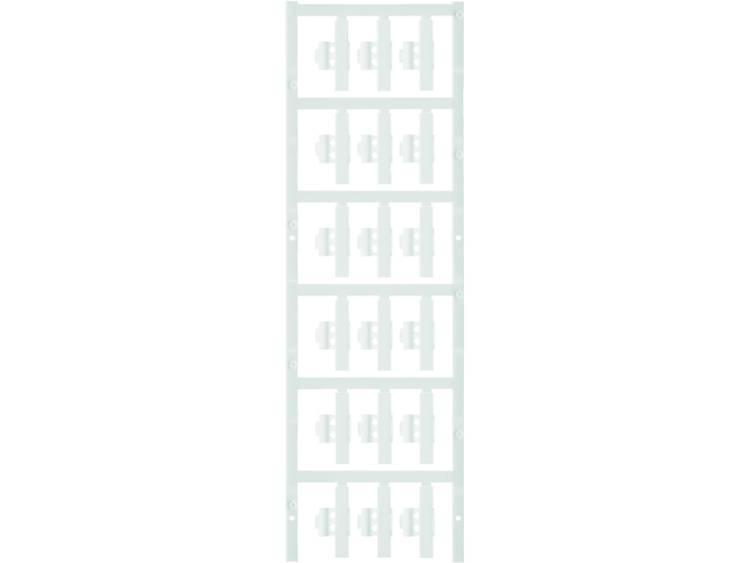Apparaatcodering Multicard SFC 0/30 NEUTRAL WS Weidmüller Inhoud: 150 stuks