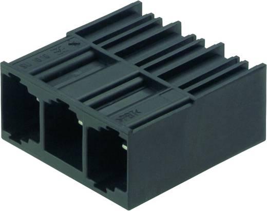 Connectoren voor printplaten Zwart Weidmüller 1813370000<br