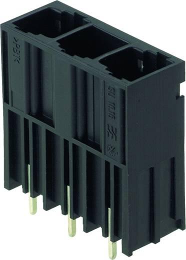 Connectoren voor printplaten Zwart Weidmüller 1813480000<br