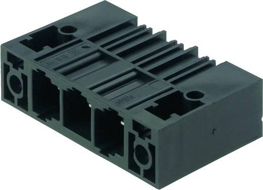 Connectoren voor printplaten Zwart Weidmüller 1813600000<br