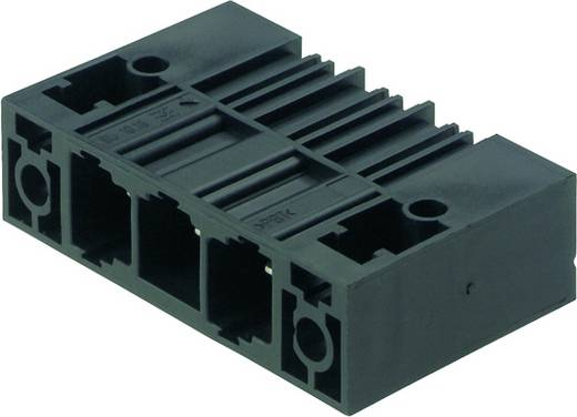 Connectoren voor printplaten Zwart Weidmüller 1813630000<br