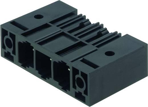 Connectoren voor printplaten Zwart Weidmüller 1813730000 Inhoud: 50 stuks