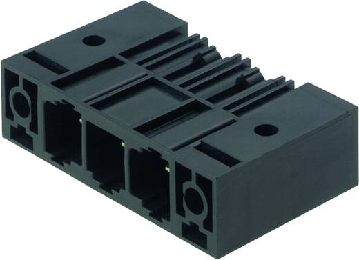 Connectoren voor printplaten Zwart Weidmüller 1813740000<br