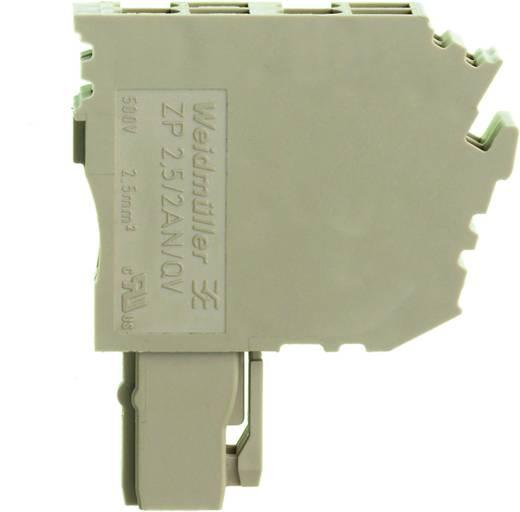Insteekverbindingen ZP 2.5/2AN/QV/2 1815740000 Weidmüller 20 stuks