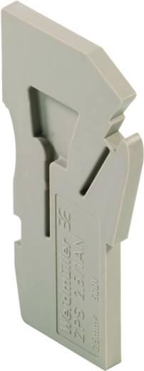 Insteekverbindingen ZP 2.5/2AN/QV/6 1815780000 Weidmüller 20 stuks