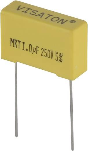 MKT folie condensator (1,0 µF)