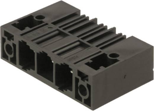 Connectoren voor printplaten Zwart Weidmüller 1851110000<br