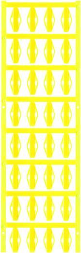 Kabelmarkering Montagemethode: Kabelbinder Markeringsvlak: 23.50 x 5 mm Geschikt voor serie Enkele aders, Universeel geb