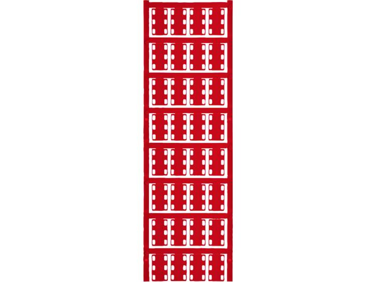 Apparaatcodering Multicard SFX 14/23 NEUTRAL RT V2 Weidmüller Inhoud: 160 stuks