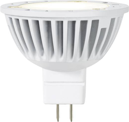Bijpassende lamp, LED, 5 W, GU5.3