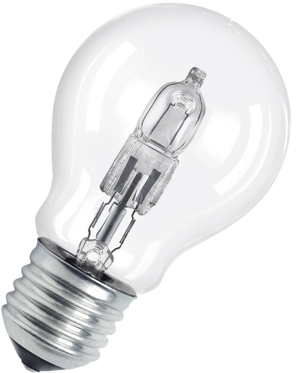 Eco-halogeen-lamp E27 46 W Peer Warm-wit Dimbaar OSRAM 1 stuks ...