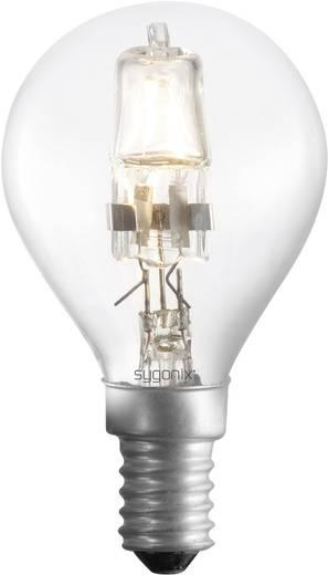Bijpassende lamp, Eco-halogeen, 42 W, E14