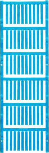 Apparaatmarkering Multicard TM-I 30 MC NEUTRAL BL Weidmüller Inhoud: 300 stuks