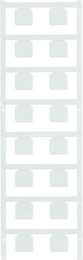 Apparaatmarkering Multicard CC 15/17 MC NEUTRAAL WS Weidmüller Inhoud: 80 stuks