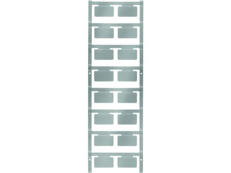 Apparaatmarkering Multicard CC 15/27 MC NEUTRAL SI Weidmüller Inhoud: 80 stuks