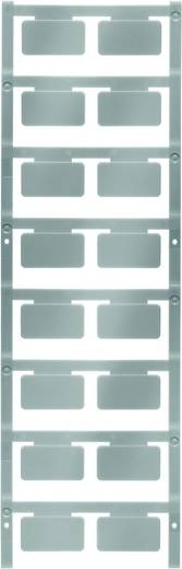 Apparaatmarkering Multicard CC 15/27 MC NEUTRAAL SI Weidmüller Inhoud: 80 stuks