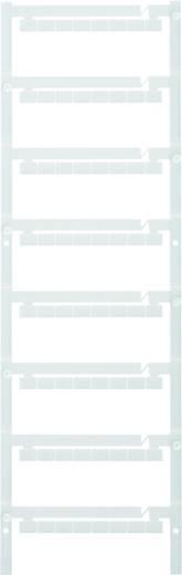 Apparaatmarkering Multicard MF 5/7,5 MC NEUTRAAL Weidmüller Inhoud: 320 stuks