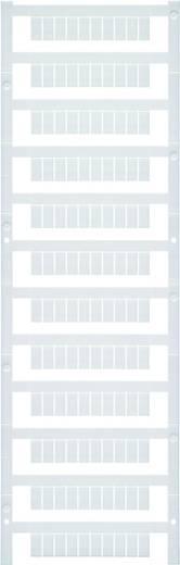 Apparaatmarkering Multicard MF 5/4 MC NEUTRAL 1877690000 Wit Weidmüller 500 stuks