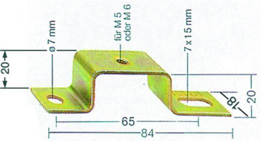 Componentstekker serieklem BEST/DRBR Weidmüller Inhoud: 50 stuks