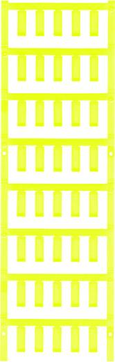 Apparaatmarkering Multicard ESG 6/17 K MC NEUTR. GE Weidmüller Inhoud: 200 stuks
