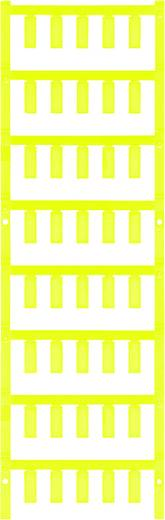 Apparaatmarkering Multicard ESG 6/15 K MC NEUTR. GE Weidmüller Inhoud: 200 stuks