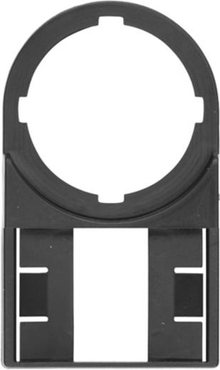 Apparaatmarkering Multicard ETO CC 15/17 TRANSPAR. Weidmüller Inhoud: 10 stuks