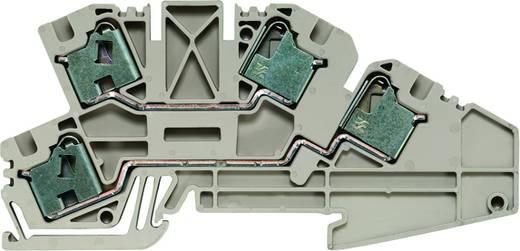 Installatie-etageklem PDL 4/L/L Weidmüller Inhoud: 50 stuks