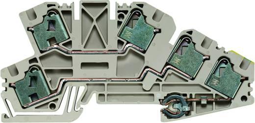 Installatie-etageklem PDL 4/L/L/PE Weidmüller