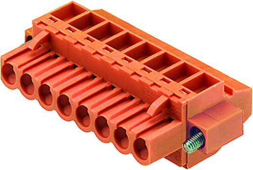 Weidmüller 1886460000 Busbehuizing-kabel BL Totaal aantal polen 16 Rastermaat: 5.08 mm 18 stuks