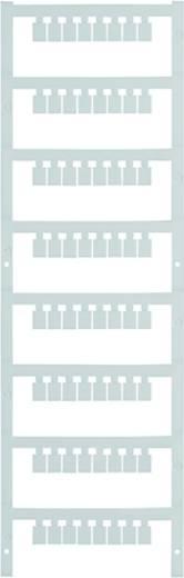 Apparaatmarkering Multicard MF-SI 8/6 MC NEUTRAL Weidmüller Inhoud: 320 stuks