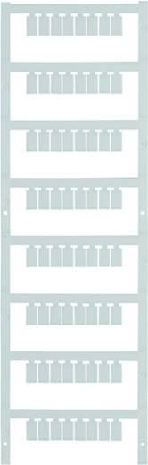 Apparaatmarkering Multicard MF-SI 10/6 MC NEUTRAL 1889260000 Wit Weidmüller 320 stuks