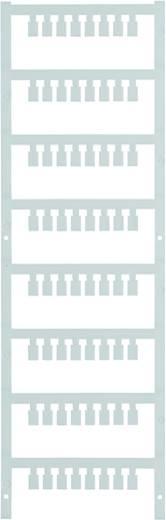 Apparaatmarkering Multicard MF-SI 7/5-6,5 MC NEUTRAL 1889780000 Wit Weidmüller 320 stuks
