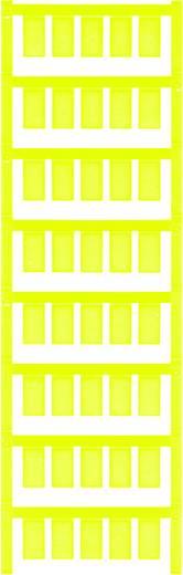 Apparaatmarkering Multicard ESG 8/17 L MC NEUTRAL Weidmüller Inhoud: 200 stuks