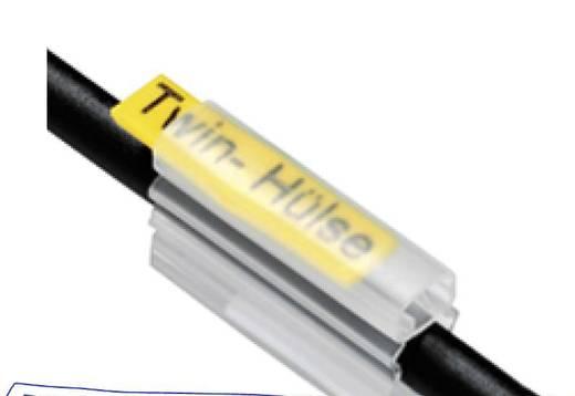 Leiding-, kabelmarkeerder VT-TM 1/18 TWIN HF Weidmüller Inh