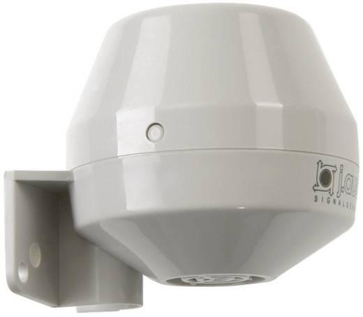Hoorn Auer Signalgeräte KDH Continu geluid 24 V/DC 92 dB