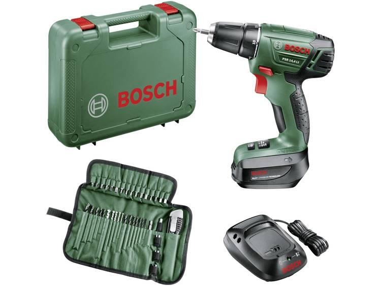 Bosch PSR 14,4 LI Accu-schroefboormachine