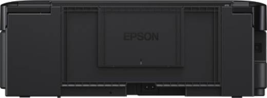 Epson Stylus Photo 1500W Inkjetprinter Printsnelheid (zwart): 16 p/min WiFi