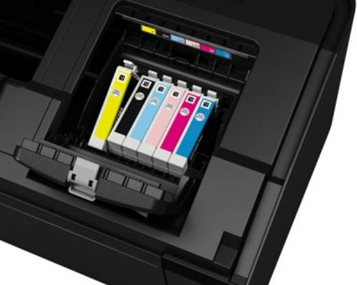 Epson Stylus Photo 1500W Inkjetprinter A3+ WiFi