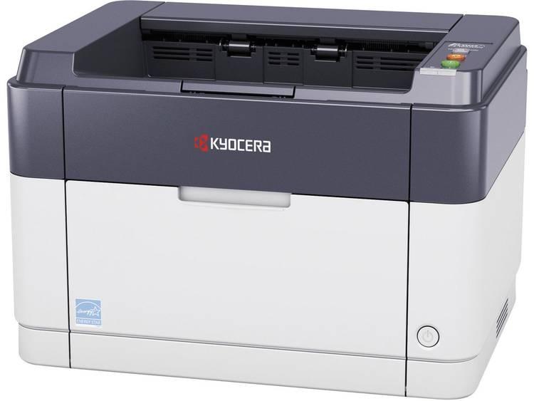 Kyocera FS-1061DN Laserprinter A4 25 p/min 1800 x 600 dpi Duplex, LAN